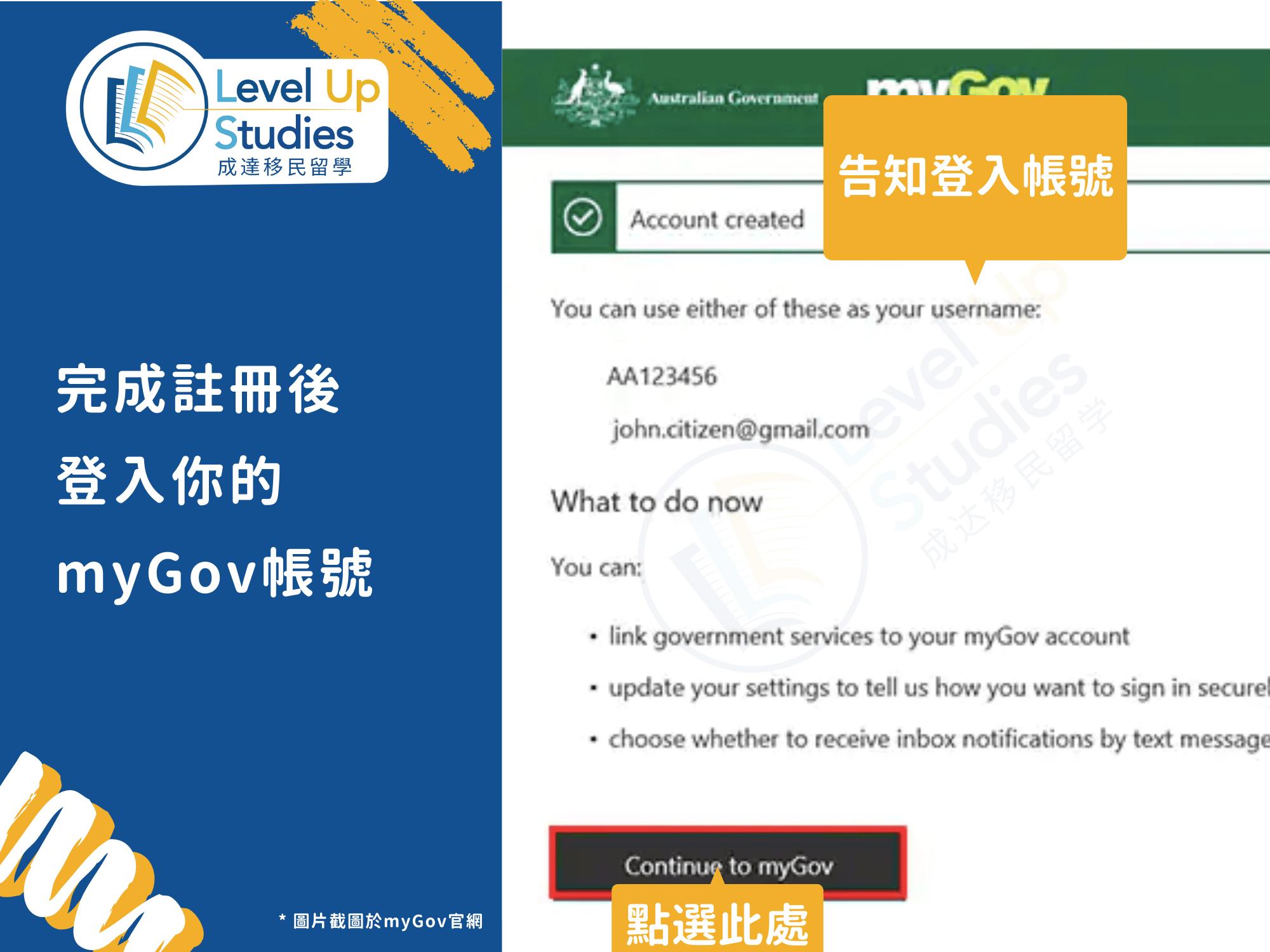 澳洲留學生 退稅