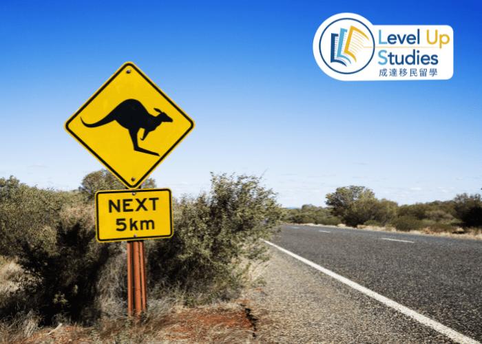 澳洲Centrelink