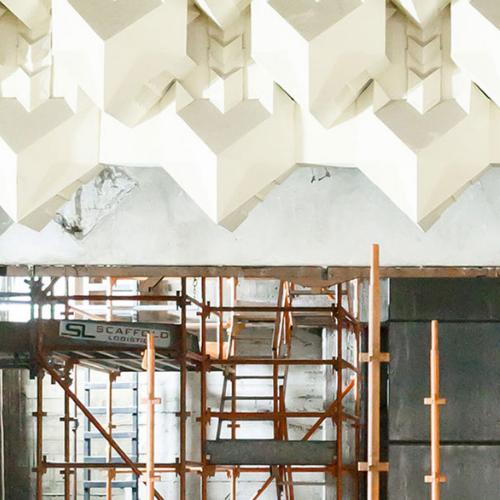 RMIT 建築科系 墨爾本皇家理工大學